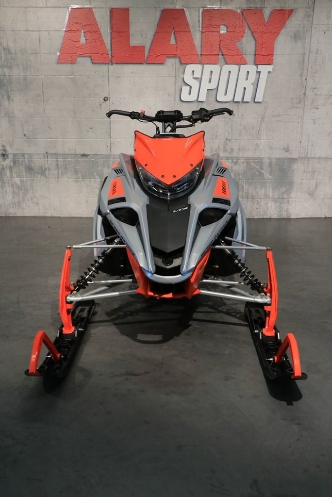 2021 Yamaha SIDEWINDER L-TX SE 137 Photo 11 sur 11