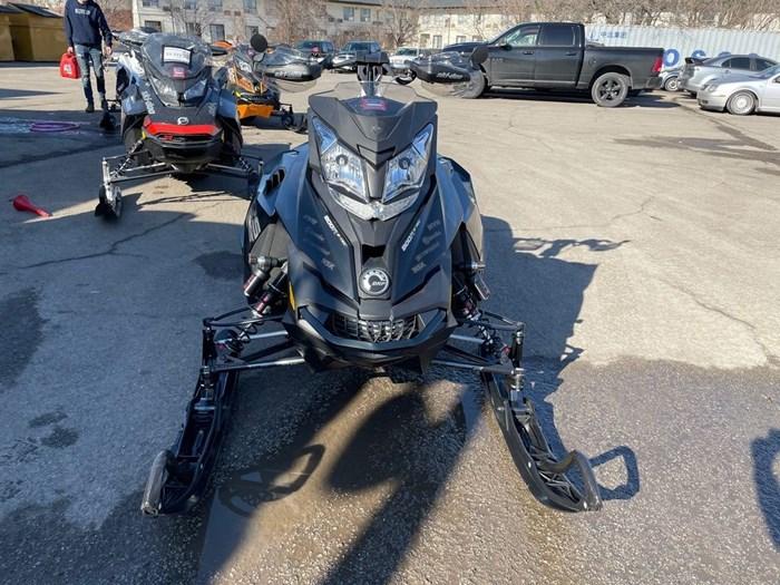 2015 Ski-Doo MXZ® X-RS® Rotax® 800R E-TEC® Photo 2 of 8