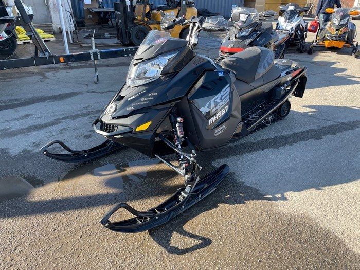 2015 Ski-Doo MXZ® X-RS® Rotax® 800R E-TEC® Photo 3 of 8