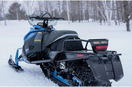 2022 Yamaha TRANSPORTER 800 - Guarantee For Just $500! Photo 11 sur 12