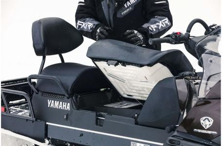 2022 Yamaha VK PROFESSIONAL II - Guarantee For Just $500! Photo 7 sur 18