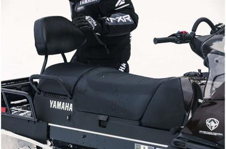 2022 Yamaha VK PROFESSIONAL II - Guarantee For Just $500! Photo 8 sur 18