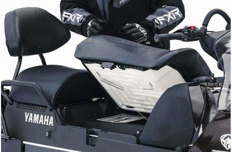 2022 Yamaha VK PROFESSIONAL II - Guarantee For Just $500! Photo 18 sur 18