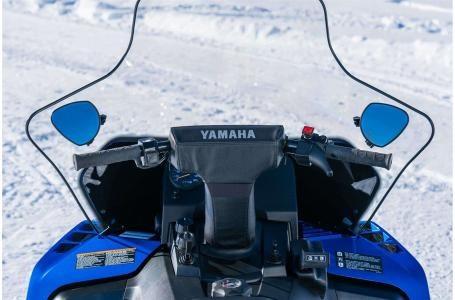 2022 Yamaha VK540 - Guarantee For Just $500! Photo 8 sur 12