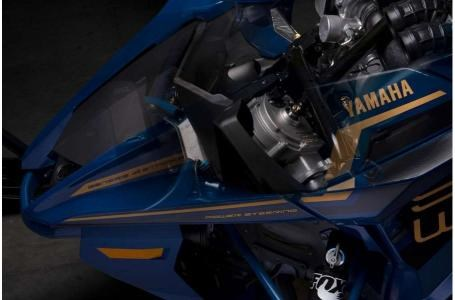 2022 Yamaha SIDEWINDER S-TX GT EPS - Guarantee For Just $500! Photo 10 sur 12