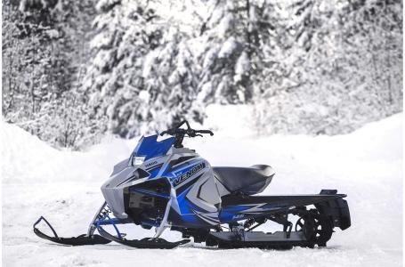 2022 Yamaha SXVENOM MOUNTAIN - Guarantee For Just $500! Photo 8 of 12