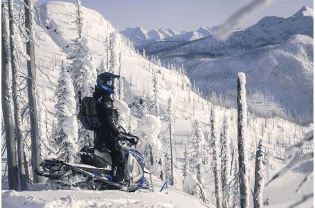 2022 Yamaha SXVENOM MOUNTAIN - Guarantee For Just $500! Photo 9 of 12