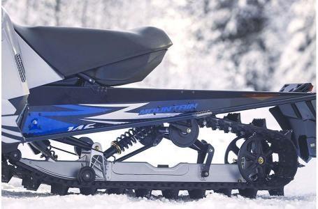 2022 Yamaha SXVENOM MOUNTAIN - Guarantee For Just $500! Photo 10 of 12