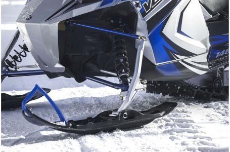 2022 Yamaha SXVENOM MOUNTAIN - Guarantee For Just $500! Photo 11 of 12