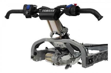 2022 Yamaha RSVENTURE TF - Guarantee For Just $500! Photo 2 sur 4