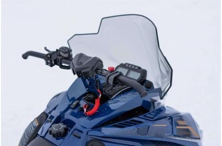 2022 Yamaha SRVIPER L-TX GT - Guarantee For Just $500! Photo 7 sur 12