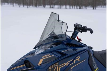 2022 Yamaha SRVIPER L-TX GT - Guarantee For Just $500! Photo 8 of 12