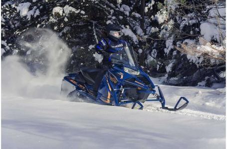 2022 Yamaha SRVIPER L-TX GT - Guarantee For Just $500! Photo 9 sur 12