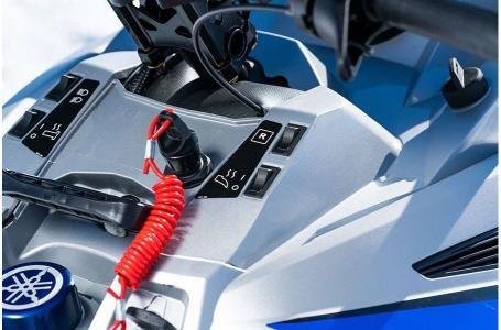 2022 Yamaha SXVENOM - Guarantee For Just $500! Photo 10 sur 10