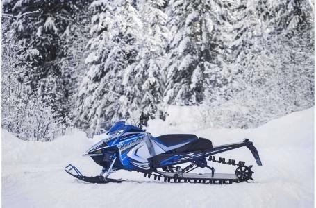 2022 Yamaha MOUNTAIN MAX LE 165 - Guarantee For Just $500! Photo 7 sur 12