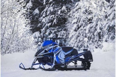 2022 Yamaha MOUNTAIN MAX LE 165 - Guarantee For Just $500! Photo 8 sur 12