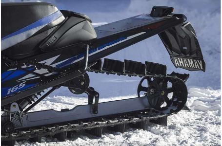 2022 Yamaha MOUNTAIN MAX LE 165 - Guarantee For Just $500! Photo 10 sur 12