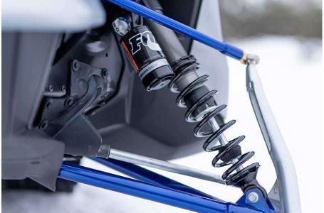 2022 Yamaha MOUNTAIN MAX LE 165 - Guarantee For Just $500! Photo 11 sur 12