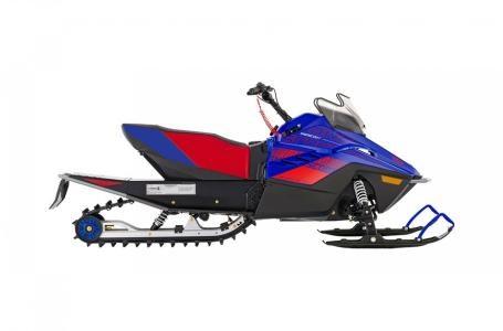 2022 Yamaha SNOSCOOT ES - Guarantee For Just $500! Photo 1 of 12