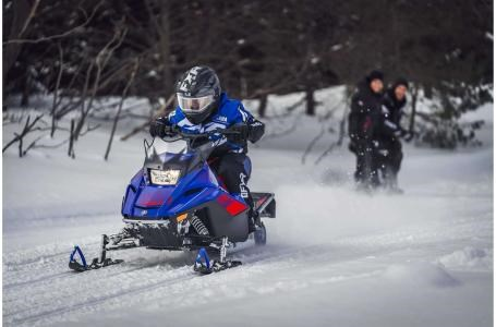 2022 Yamaha SNOSCOOT ES - Guarantee For Just $500! Photo 4 of 12