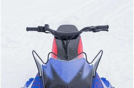2022 Yamaha SNOSCOOT ES - Guarantee For Just $500! Photo 6 of 12