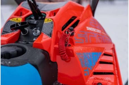 2022 Yamaha SNOSCOOT ES - Guarantee For Just $500! Photo 7 of 12