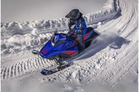2022 Yamaha SNOSCOOT ES - Guarantee For Just $500! Photo 9 of 12