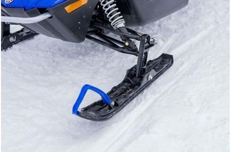 2022 Yamaha SNOSCOOT ES - Guarantee For Just $500! Photo 12 of 12