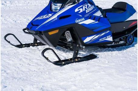 2022 Yamaha SRX120R - Guarantee For Just $500! Photo 3 of 8