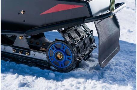 2022 Yamaha SRX120R - Guarantee For Just $500! Photo 4 of 8