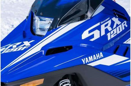 2022 Yamaha SRX120R - Guarantee For Just $500! Photo 6 of 8