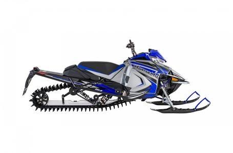 2022 Yamaha MOUNTAIN MAX LE 154 - Guarantee For Just $500! Photo 1 sur 11