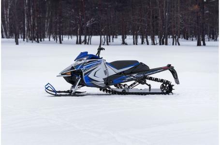 2022 Yamaha MOUNTAIN MAX LE 154 - Guarantee For Just $500! Photo 2 sur 11