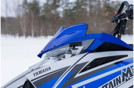 2022 Yamaha MOUNTAIN MAX LE 154 - Guarantee For Just $500! Photo 3 sur 11
