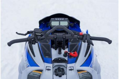 2022 Yamaha MOUNTAIN MAX LE 154 - Guarantee For Just $500! Photo 5 sur 11