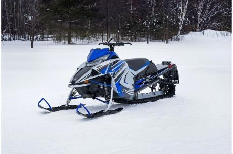 2022 Yamaha MOUNTAIN MAX LE 154 - Guarantee For Just $500! Photo 6 sur 11