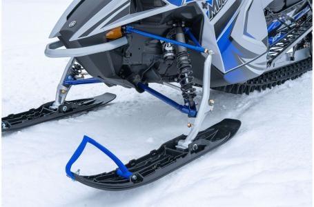 2022 Yamaha MOUNTAIN MAX LE 154 - Guarantee For Just $500! Photo 7 sur 11