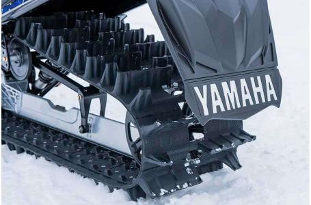 2022 Yamaha MOUNTAIN MAX LE 154 - Guarantee For Just $500! Photo 9 sur 11