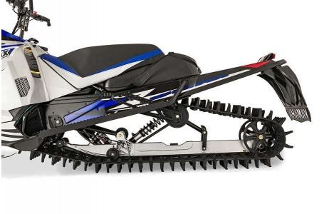 2022 Yamaha MOUNTAIN MAX LE 154 - Guarantee For Just $500! Photo 11 sur 11