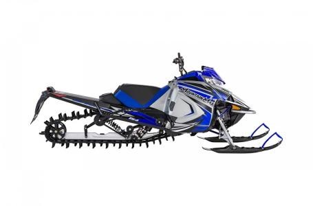 2022 Yamaha MOUNTAIN MAX LE 154 SL - Guarantee For Just $500! Photo 1 sur 11