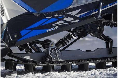 2022 Yamaha MOUNTAIN MAX LE 154 SL - Guarantee For Just $500! Photo 9 sur 11