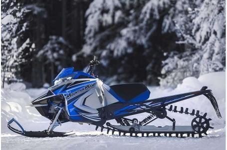2022 Yamaha MOUNTAIN MAX LE 154 SL - Guarantee For Just $500! Photo 11 sur 11