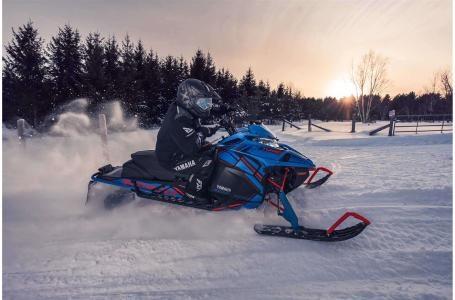 2022 Yamaha SIDEWINDER L-TX SE - Guarantee For Just $500! Photo 6 sur 12