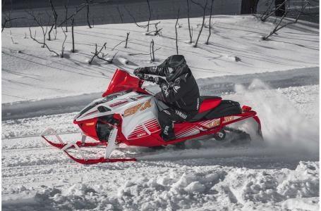 2022 Yamaha SIDEWINDER SRX LE - Guarantee For Just $500! Photo 3 sur 12