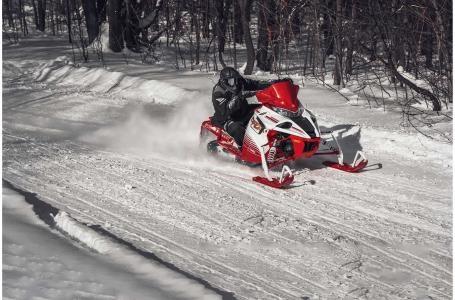2022 Yamaha SIDEWINDER SRX LE - Guarantee For Just $500! Photo 4 sur 12