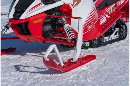 2022 Yamaha SIDEWINDER SRX LE - Guarantee For Just $500! Photo 11 sur 12