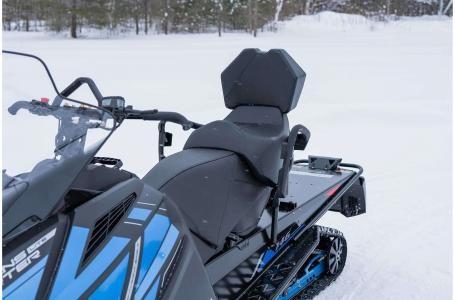 2022 Yamaha TRANSPORTER LITE 2-UP - Guarantee For Just $500! Photo 6 sur 12