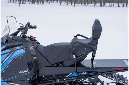 2022 Yamaha TRANSPORTER LITE 2-UP - Guarantee For Just $500! Photo 7 sur 12