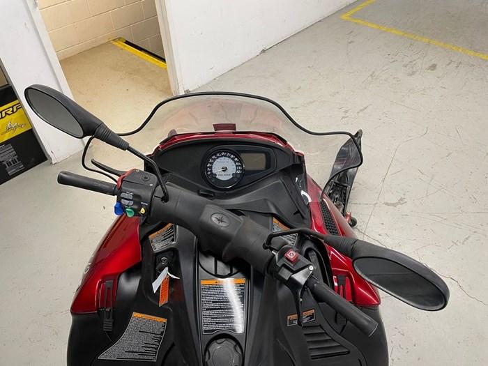 2010 Polaris IQ LX 600 EFI Photo 7 sur 7