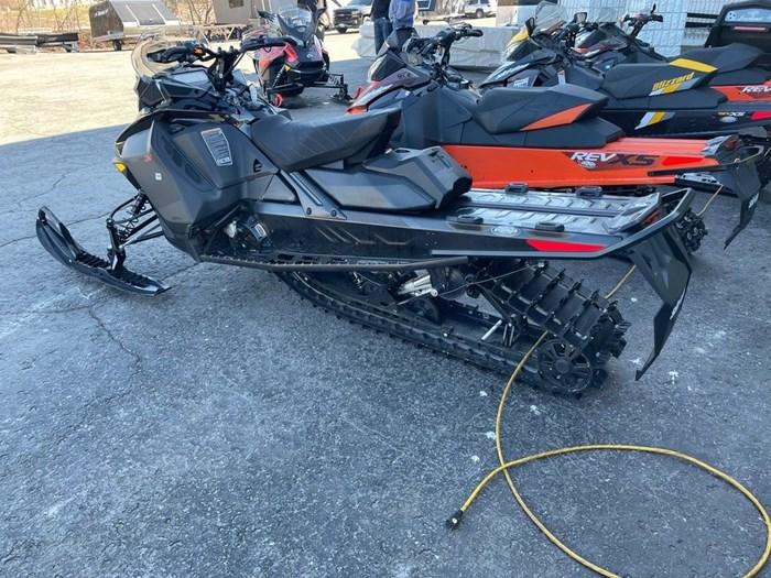 2021 Ski-Doo Backcountry™ X® Rotax® 850 E-TEC® ES Ice Photo 4 of 8